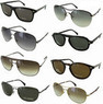 Giorgio Armani Men's High Fashion Sunglasses