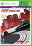 Need for Speed Most Wanted (Xbox 360, PS3, Nintendo Wii)