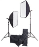 Photo Studio Video 1600W 20 x 28 Softbox Light Stand