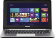 Asus 11.6 Touch-Screen Laptop w/ Core i3 CPU