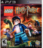 LEGO Harry Potter: Years 5-7 for PlayStation 3