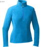 Women's Cloud Layer 1/4-Zip Fleece