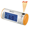 Digital LCD Dual Projection Alarm Clock