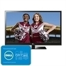 Samsung UN55EH6000 55 1080p LED HDTV + $100 Dell eGift Card