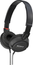 Sony ZX Series Over-the-Ear Stereo Headphones (Refurbished)