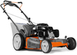 Husqvarna 22 Self-Propelled Gas Push Lawn Mower