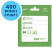 2400 Microsoft Points for Xbox LIVE & 400 Free Points