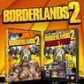 Borderlands 2 & Season Pass (PC Digital Download)