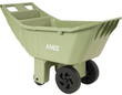Ames 4 cu. ft. Poly Lawn Cart