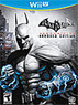 Batman: Arkham City Armored Edition (Nintendo Wii U)