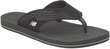 New Balance Men's U3004BK-8 Thong Sandals