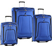 Nautica Charter 3 Piece Luggage Set