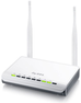 ZyXEL 802.11n Wireless Router