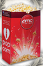 AMC Theatres - Small Popcorn for Free (Printable Coupon)