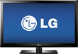LG 42LM3400 42 1080p Cinema 3D LED HDTV