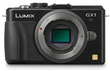 Panasonic Lumix DMC-GX1 16MP Micro 4/3 Camera Body