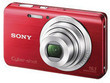 Sony Cyber-shot W650 16.1 MP Digital Camera (Refurb)