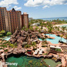5-Night Oahu Trip at 'Disney' Resort w/Air