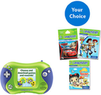 Leap Frog Leapster2 Learning Game System + 1 Game