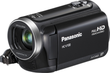 Panasonic HC-V100M 16GB HD Camcorder