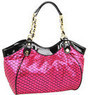 Betsey Johnson Romance Satchel