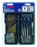 Bosch 39pc Drill and Drive Set