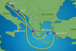 7 Night Greek Isles & Turkey Cruise