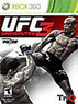 UFC Undisputed 3 (Xbox 360 / PS3)