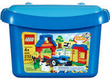 LEGO Bricks and More LEGO Brick Box