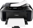 Canon MX432 PIXMA All-In-One WiFi Office Inkjet Printer