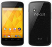 Google Nexus 4 16GB Unlocked Android 4.2 Smartphone