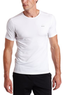 Adidas Men's Techfit Fitted Short-Sleeve Shirt
