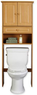 Spacesaver 2-Door Bathroom Cabinet