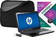 HP Pavilion 15.6 Laptop w/ AMD CPU Bundle