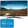 Samsung 55 LED 1080p HDTV w/ $300 Gift Card