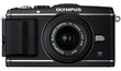 Olympus E-P3 PEN Digital Camera with 14-42mm Lens + Free Bag