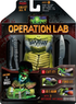 Alien Operation Lab