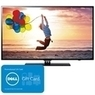 Samsung UN40EH6000 40 1080p LED HDTV with $350 eGift Card