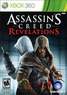 Assassin's Creed Revelations, Used (Xbox 360 or PS3)