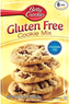 Betty Crocker Gluten Free Brownie Mix, 16-Ounce Boxe, 6-Pack