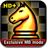 Chess Pro with Coach for Apple iPhone, iPod touch, and iPad