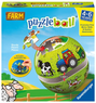 24-Piece Ravensburger Farm Puzzleball