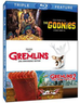 The Goonies, Gremlins and Gremlins 2: The New Batch, Blu-ray