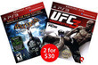 Game Bundle: 2-for-$30 (PlayStation 3 and XBOX 360)