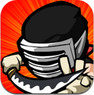 Ninja Wrath App for iPhone and iPod Touch