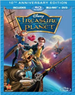 Treasure Planet 10th Anniversary Edition on Blu-ray