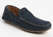 Ben Sherman Men's Kaleb Leather Loafers