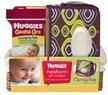 Huggies Newborn Gift Basket
