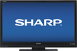 Sharp LC-39LE440U AQUOS 39 1080p LED-Backlit LCD HDTV