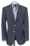 Joseph 2 Button Wool Solid Sportcoat
